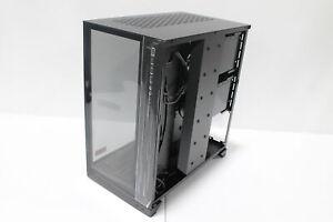 Lian Li O11 Dynamic XL ROG Certified(Black) ATX Full Tower Gaming Computer Case