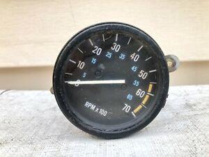 87-91 YJ Jeep Wrangler RPM Tachometer Instrument GAUGE