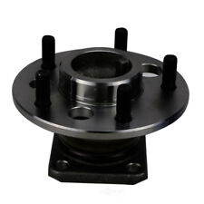 Wheel Bearing and Hub Assembly-w/o ABS Rear CRS Automotive Parts NT513018