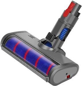 Fluffy Soft Roller Replacement Head Floor Head for DYSON V7 V8 V10 V11 Vacuum