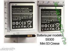Batteria Samsung Eb-f1m7flu 1500mah per Galaxy S3 Mini I8190