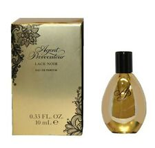 Mini Miniature Agent Provocateur Lace Noir 10ml EDP Perfume Women Travel Dab