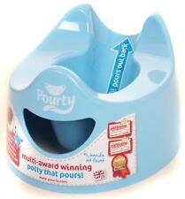 Pourty Potty - BLUE
