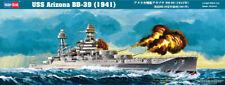 Hobbyboss 1/350 USS Arizona BB-39 1941 # 86501 /*