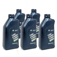 Genuine BMW Engine Oil 5 Litres Shell Top up Twin Power Turbo LL04 SAE 0W-30