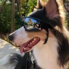 Lovely Dog Portable Sunglasses Doggy Goggles UV Sun Glasses Eye Protection COOL!