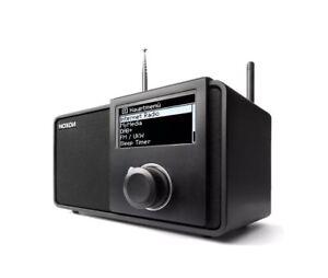 Terratec NOXON Internet Radio iRadio M110+ DAB+ WiFi LAN USB Media Player + TOP