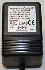 EHX Electro Harmonix EU standard Wall Wart EU96DC-200BI