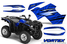 YAMAHA GRIZZLY 700 550 GRAPHICS KIT CREATORX DECALS STICKERS VXBL