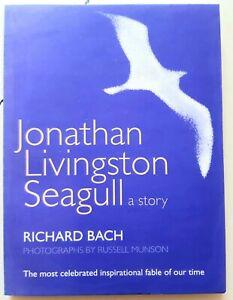 Jonathan Livingston Seagull A Story Richard Bach Harper 2003 Paperback