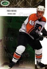 2003-04 Parkhurst Rookie #92 Fredrick Meyer