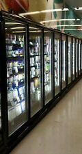 Display Coolroom Chiller for Supermarket or Bottleshop
