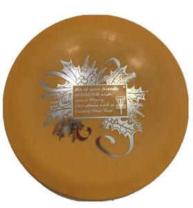 PD S-Line 2008 Christmas 175 Very Early Run NEW Discmania Disc Golf Rare New