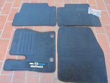 Stoff Fussmatten Ford C-Max vorne und mitte ab Bj 11/2010-08/2015 Fußmatten