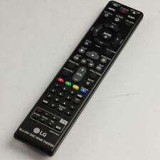 NEW OEM LG BLU-RAY HOME THEATER REMOTE AKB73775801 FOR BH5140S BH5140 LHB655FB
