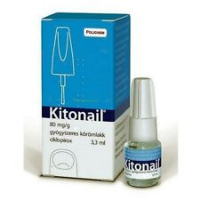 KITONAIL  Anti-Fungal Nail Polish 3,3ml