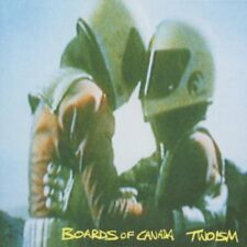 Boards Of Canada - Twoism - CD Digipak - Very Good Condition