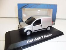 Peugeot Bipper Gris 2008 1/43 Provence Moulage NEUF Boite