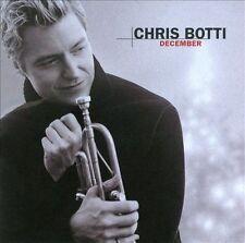 LOT#36 Chris Botti: December NEW CD