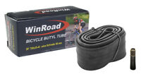 "Bike Tube WINROAD 28"" 700 x 35-43 Schrader 48mm Auto Valve Inner Tube"