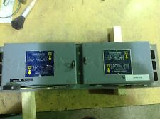 Square D Qmb-362-T1 30 Amp 600 Vac Fusible Switch