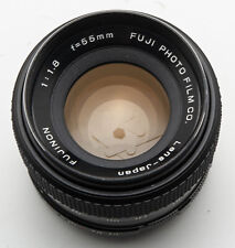 Fuji EBC Fujinon Fujiphoto 1.8 1:1.8 55mm 55 mm - M42 Anschluss