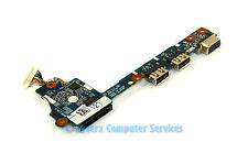 3G9G3 LS-5731P GENUINE ORIGINAL DELL USB BOARD INSPIRON MINI 10 1012 P04T