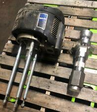 Graco Dura Flo Pump 16s 290 P16dse Series L06a Warranty