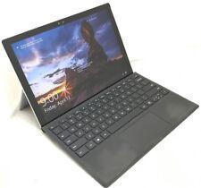 Surface Pro 4 Model 1724 Intel Core i5 2.4GHz 8GB RAM 256GB SSD !READ!  LPT-302
