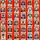 2015-16 Upper Deck Portraits #1-110 - You Pick (Canada Free Shipping)