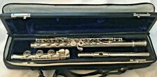 Sonare SF5000 / Powell Flute with B foot