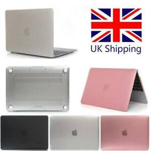 For Macbook Air Pro Retina 11 12 13 inch Hard Case Cover Laptop Shockproof Skin