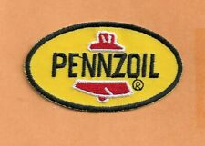 PENNZOIL MOTOR OIL PATCH 3""
