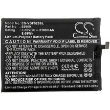 Batterie 2100mAh type 88909 Pour Vodafone VFD 525, VFD525, Vodafone VFW 525