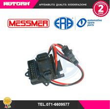 665025 Resistenza, Ventilatore abitacolo Opel-Renault (MARCA-ERA)