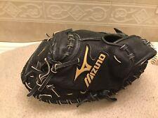 """Mizuno GXC-112 30"""" Youth Baseball Catchers Mitt Left Hand Throw"""