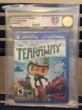 Tearaway VITA, VGA 95 Gold, Mint New Sealed