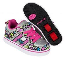 Scarpe multicolori marca Heelys per bambine dai 2 ai 16 anni