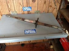 Rear Axle For A 2005 Predator 500 Part Number 5133722