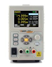 OWON P4603 Single Channel 180W maximum output 0 - 60V / 0 - 3A output range Line