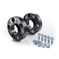 2pcs 50mm Safe Wheel Spacer for BMW 520i,525i,528xi,528i,530e,530i,530xi,533i,M5