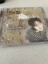 The Cure - Digging in the dirt CD