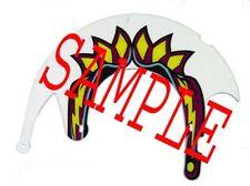 Cirqus Voltaire Pinball Collar Plastics Free Shipping