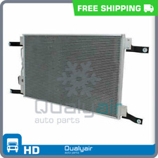 A//C AC Condenser New for Freightliner 114SD Cascadia Century Class 7-9070