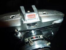 » TESTED Bilora Bella 3C Camera 1955 Black