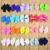 2 pcs Hair Accessories Kids Cute Girls Hairpins Fashion Children Hair Clip