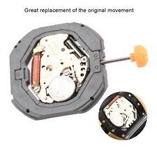 Quartz Movement Replacement 3 Watch Hands Calendar Repair Accessory Parts