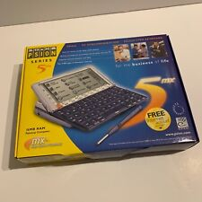 Psion Series 5MX Palmtop Computer PDA Excellent Condition. Please see photos.