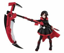 FuRyu Rooster Teeth - RWBY - Ruby Rose 16cm Figure AUTHENTIC!!! USA SELLER!!!