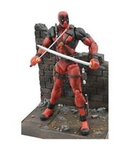 "Diamond Select  Marvel 7"" Deadpool  Action Figure. NEW/SEALED"